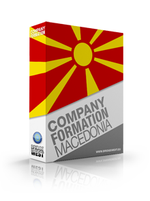 Company Formation Macedonia